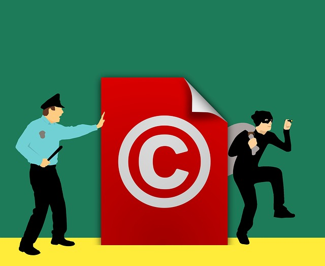 ebay suspension Intellectual Property Use without Permission