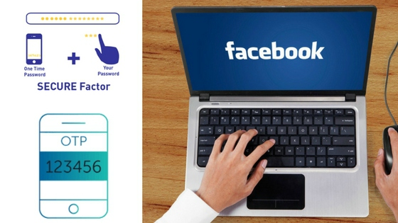 temporary-facebook-login-using-one-time-password
